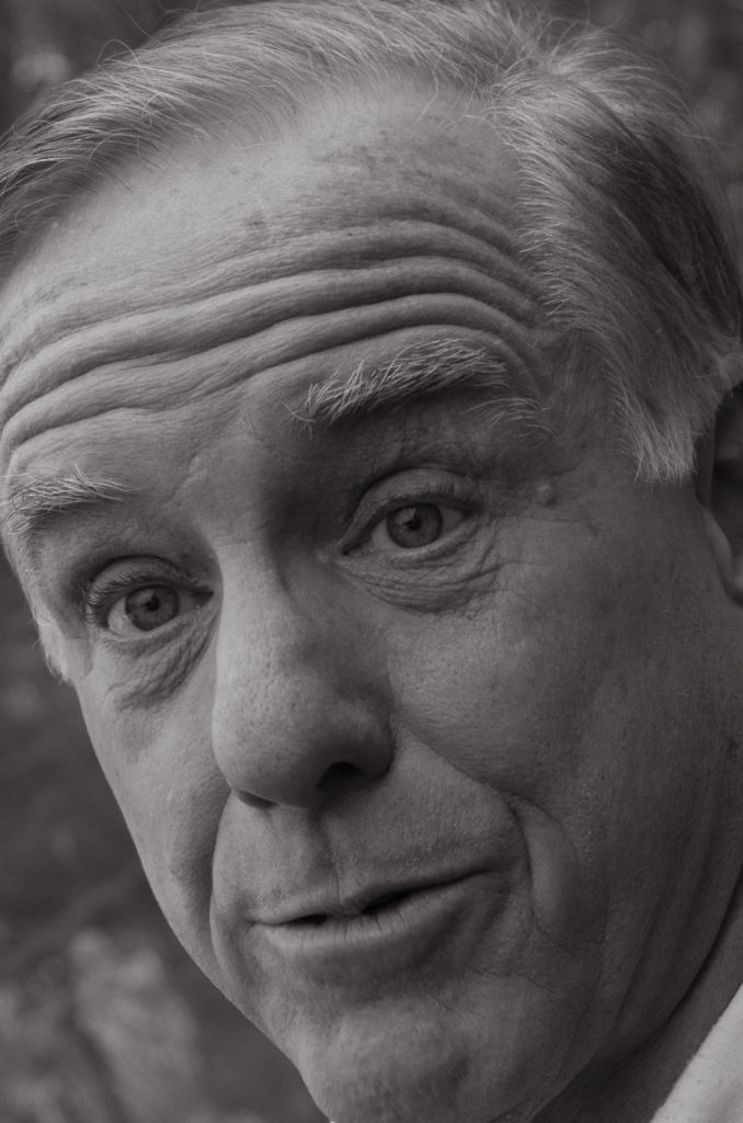 Governor Howard Dean, former governor of Vermont and National Democratic Chairman.